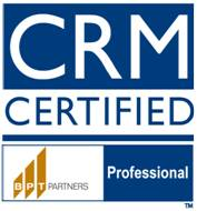 CRMCertified BPT Partners