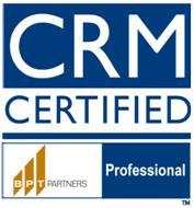 CRMCertified BPT Partners