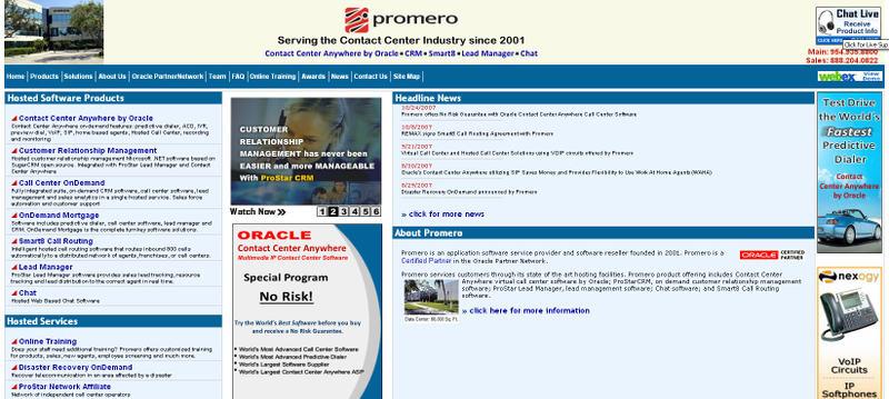 Promero